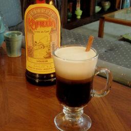 Kamora Mexican Coffee