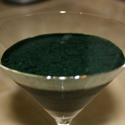 Black Margarita