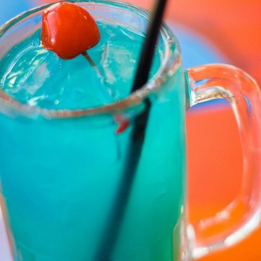Blue Hawaiian Recipe Bevvy