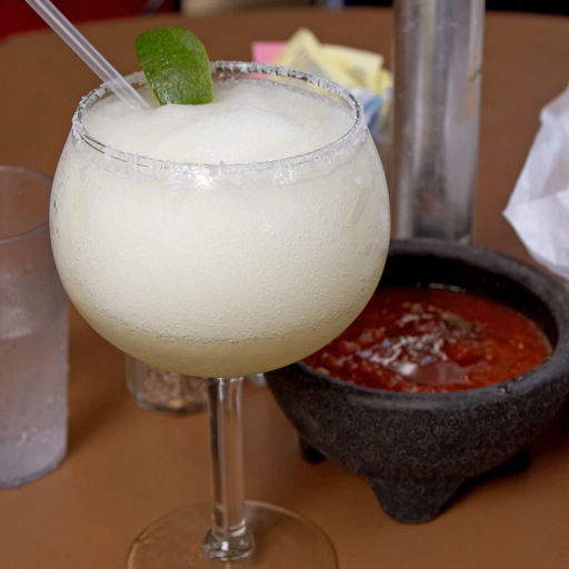 Frozen Margarita Recipe Bevvy