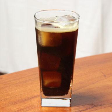 Fernet and Coke