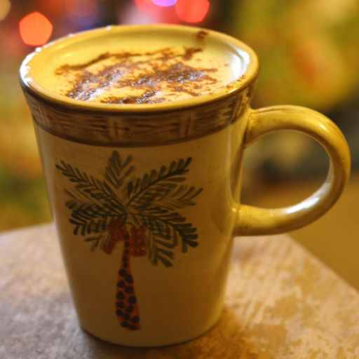 Hot Buttered Rum Recipe | Bevvy