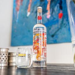 Marz White Cranberry Vodka