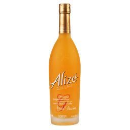 Alizé Gold Passion