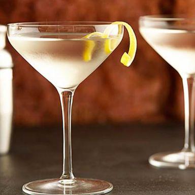 Martini   Bevvy