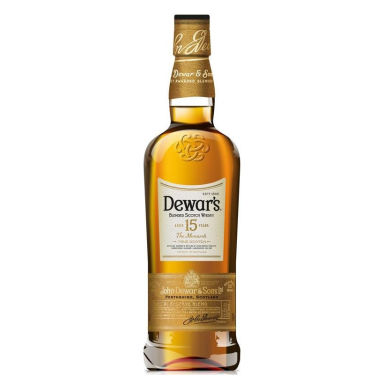 Dewar's The Monarch 15 Year Old