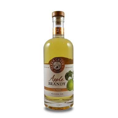 Clear Creek Apple Brandy