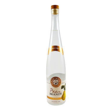 Clear Creek Williams Pear Brandy
