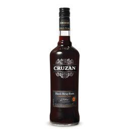 Cruzan Black Strap