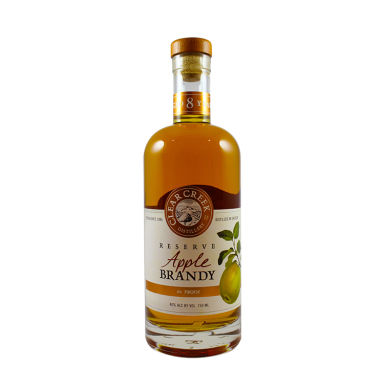 Clear Creek Reserve Apple Brandy