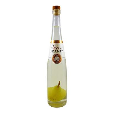 Clear Creek Pear-in-Bottle Pear Brandy