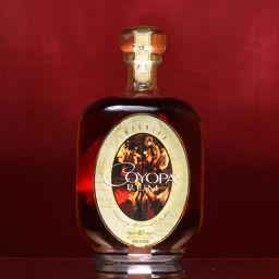 Coyopa Rum