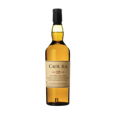 Caol Ila 12 Year Old