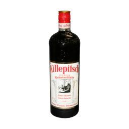 Killepitsch Kräuter Liqueur