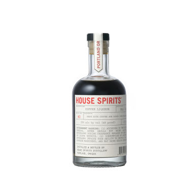 House Spirits Coffee Liqueur