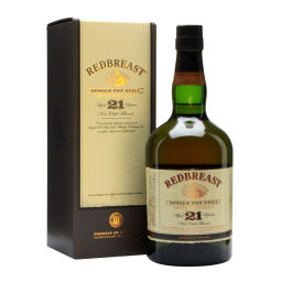 Redbreast 21 Year Old