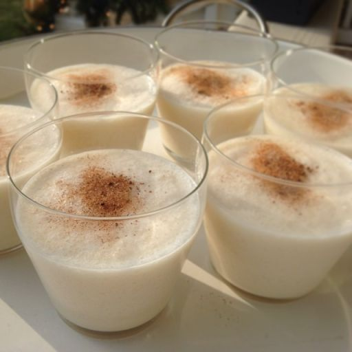 National Egg Nog Day