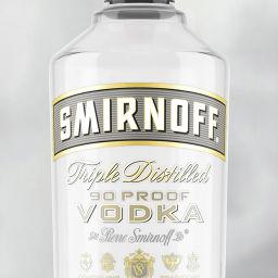 Smirnoff 90 Proof