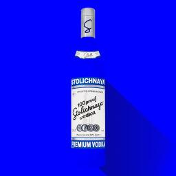 Stolichnaya 100