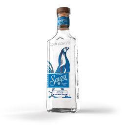 Sauza Signature Blue Silver