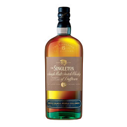 The Singleton of Dufftown 15 Year Old