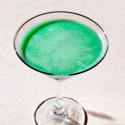 Vodka Grasshopper