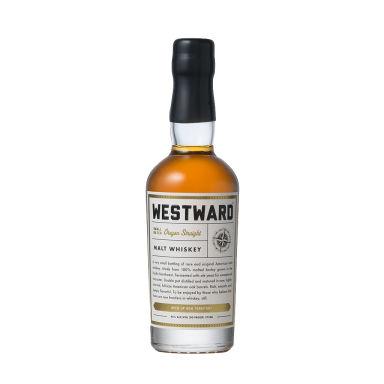 House Spirits Westward Oregon Straight Malt Whiskey