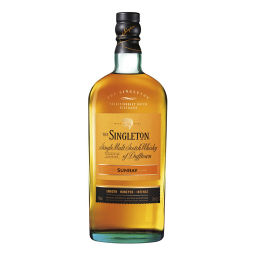 The Singleton of Dufftown Sunray