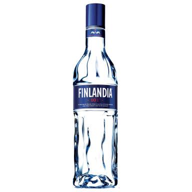 Finlandia 101 Vodka