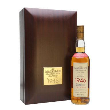 The Macallan Select Reserve 1946