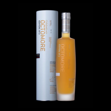 Bruichladdich Octomore 07.3 / 169 Ppm Islay Barley