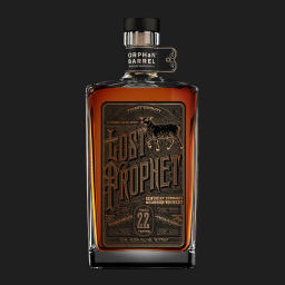Orphan Barrel Lost Prophet 22 Year Old Bourbon