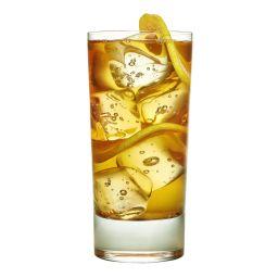 Solbeso & Iced Tea