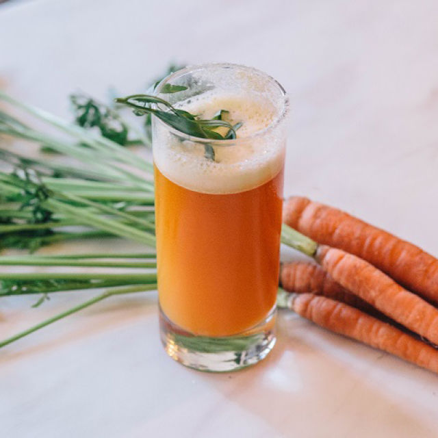 Tapped Roots | Bevvy