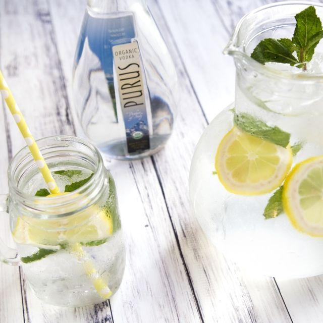 Simple Lemon Aid | Bevvy