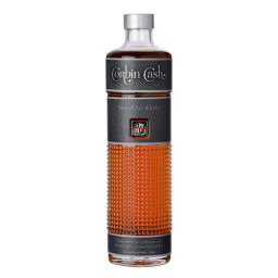 Corbin Cash Merced Rye Whiskey
