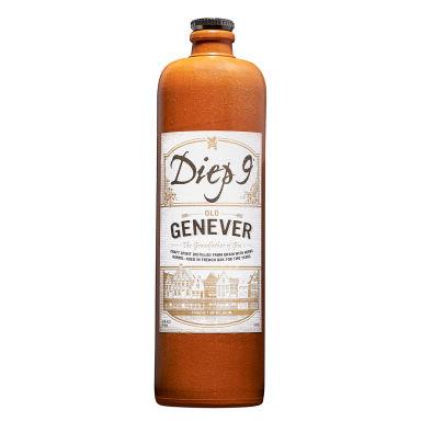 Diep9 Old Genever