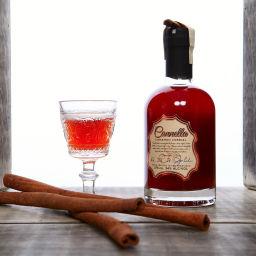 Cannella Cinnamon Cordial