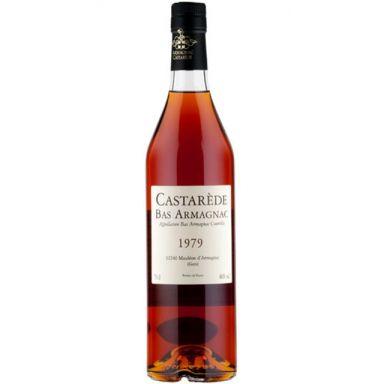 Castarède Vintage 1979