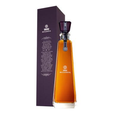 1800 Milenio Extra Añejo Tequila