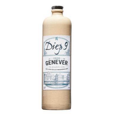 Diep9 Young Genever