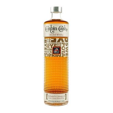 Corbin Cash Blended Whiskey