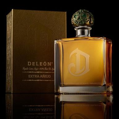 DeLéon Extra Añejo