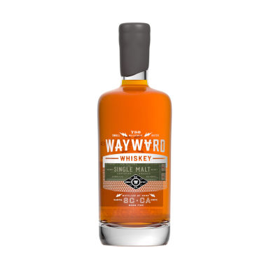 Venus Spirits Wayward Whiskey Single Malt