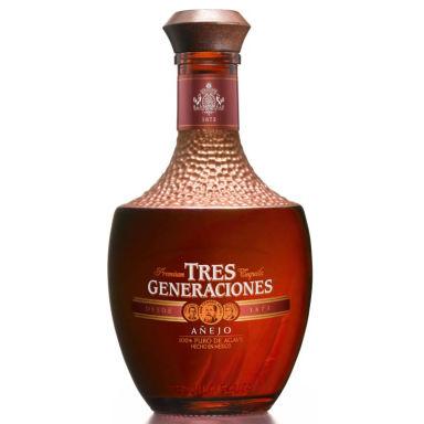 Tres Generaciones Añejo Tequila