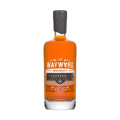 Venus Spirits Wayward Whiskey Bourbon