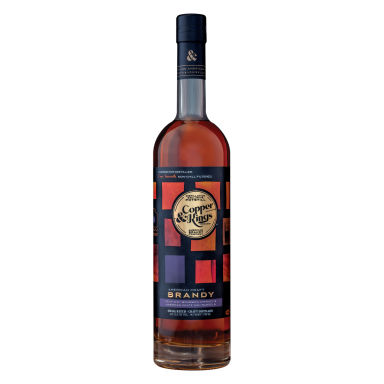 Copper & Kings American Small Batch Brandy | Bevvy