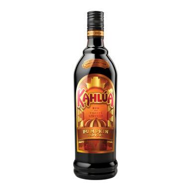 Kahlúa Pumpkin Spice Coffee Liqueur