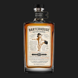 Orphan Barrel Barterhouse 20 Year Old Bourbon