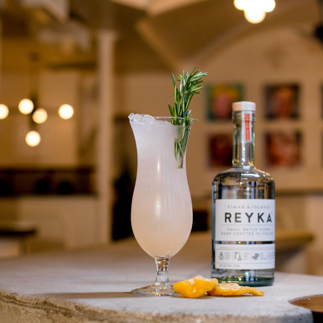 Cupid's Hope | Bevvy